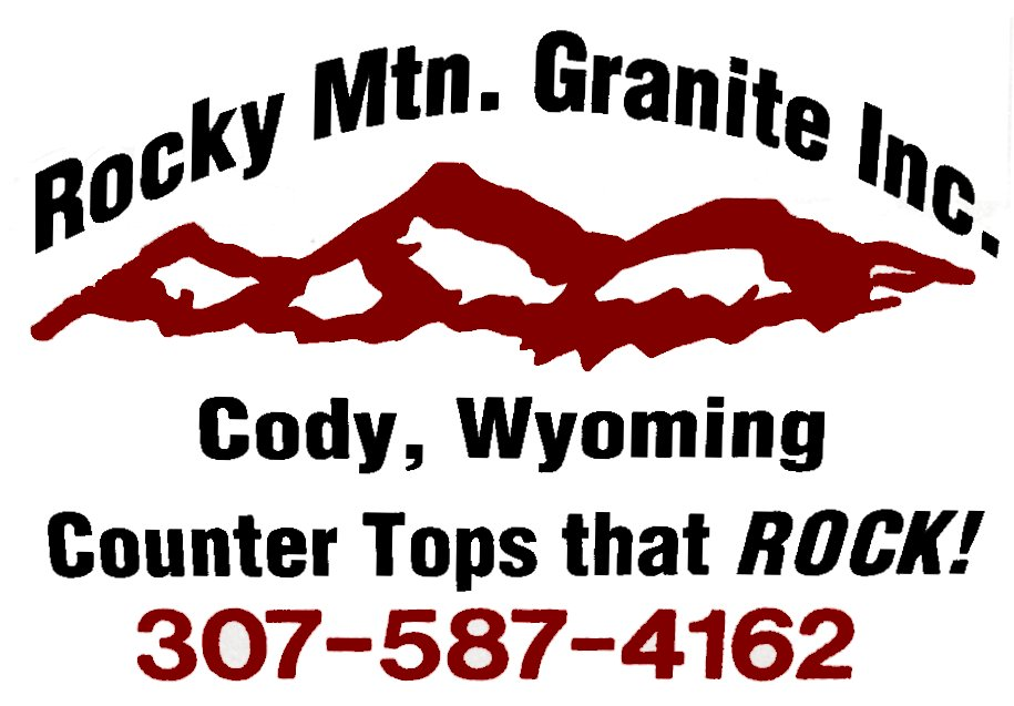 Rocky Mtn logo burgundy