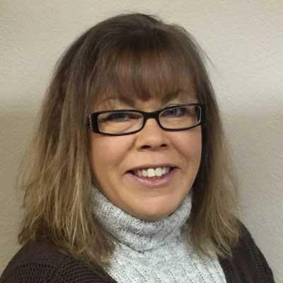 Melissa Payton
