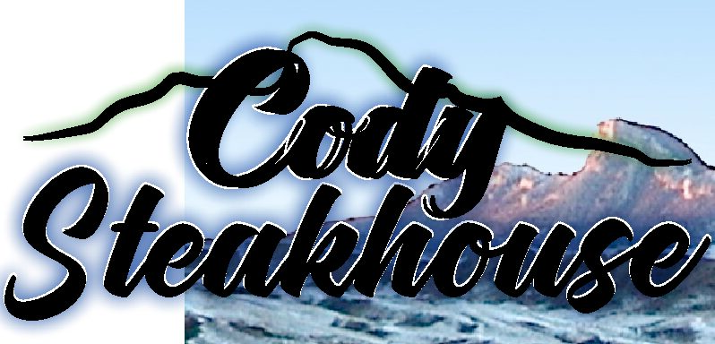 Cody Steak House logo